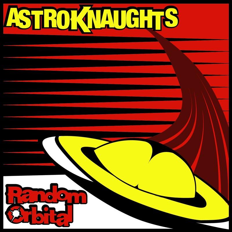 Astroknaughts - Random Orbital
