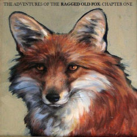Ragged Old Fox