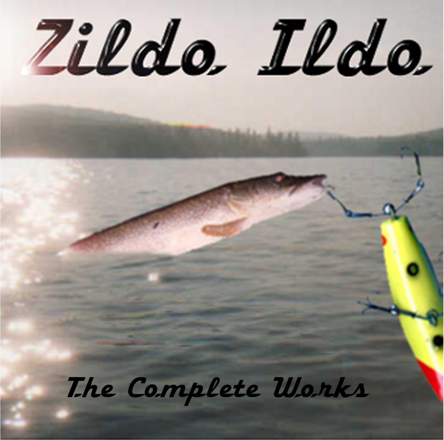 Zildo Ildo